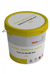 ULTRA SMOOTH PUTTY W.R