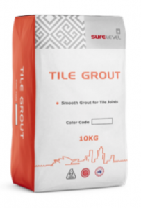 SURE TILE GROUT