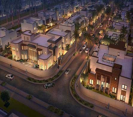 Ajyal Housing Project